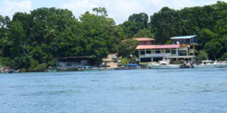 Boca Chica and Boca Brava