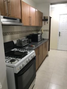 Apartamento El Cangrejo