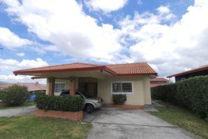 Casa Santa Lucia Boquete