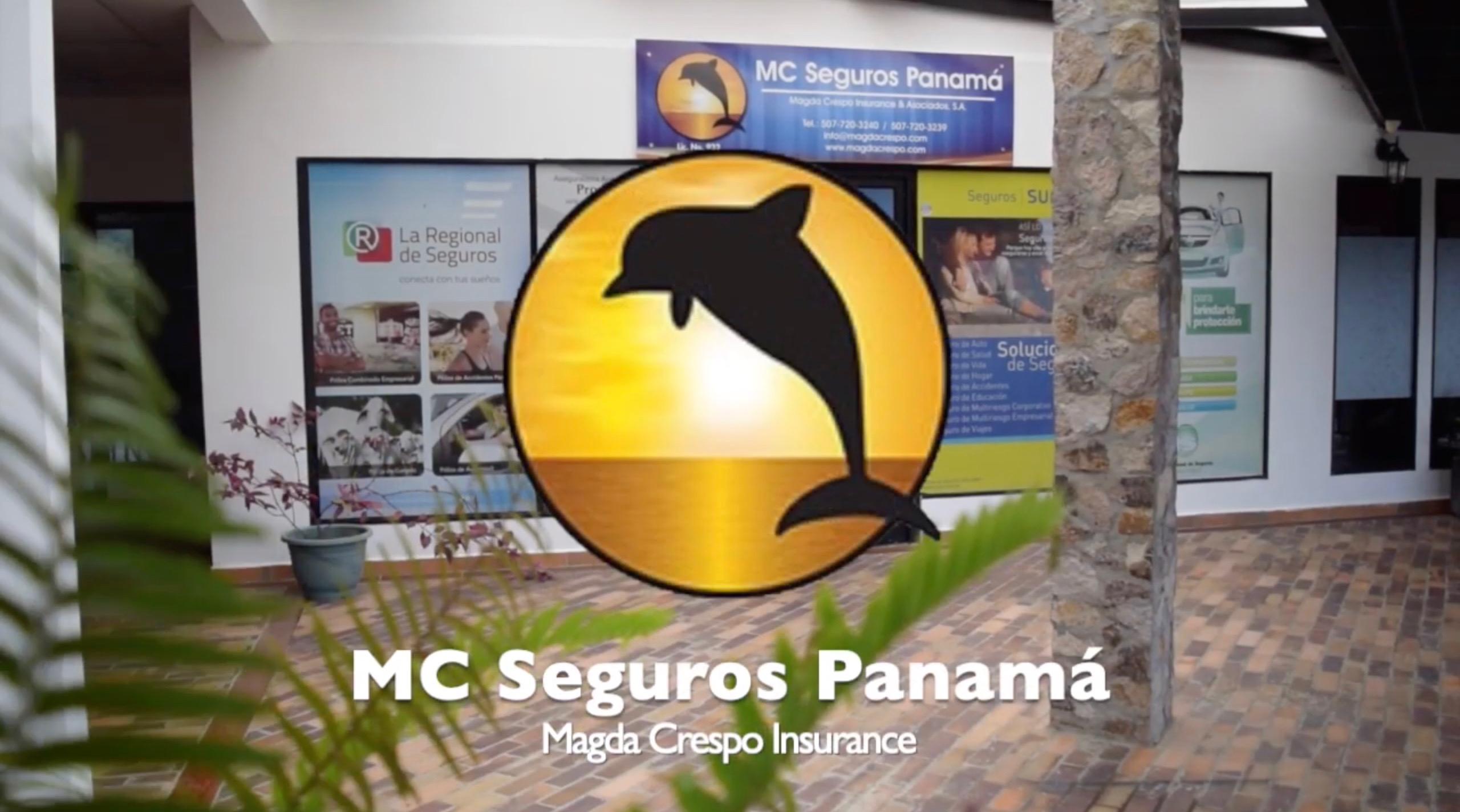 MC Seguros Panama Testimonial