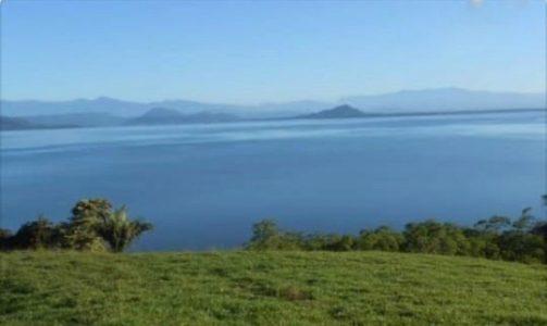 Isla en Boca Brava