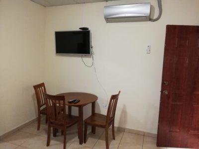 Apartamento David