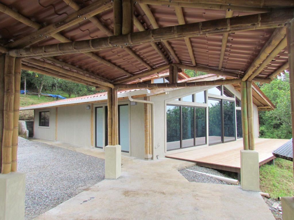 Lemon Grove Sustainable Bamboo Home